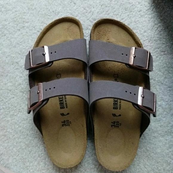 Birkenstock Shoes   Birkenstock Size 34
